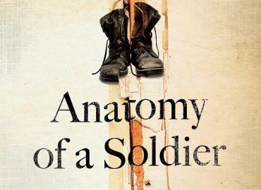 Anatomy of a soldier