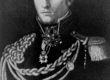 Carl von Clausewitz - KRIGSFØRINGENS VIGTIGSTE GRUNDSÆTNINGER