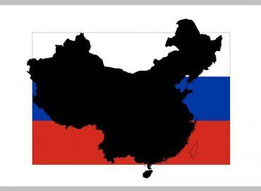 Om et russisk-kinesisk partnerskab rettet mod Vesten