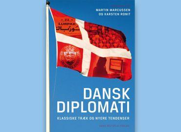 Dansk Diplomati – Klassiske træk og nye tendenser