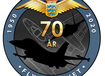 Flyvevåbnet – de første 70 år