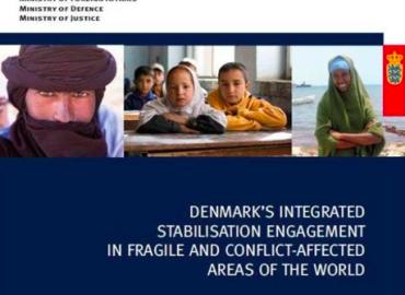 Samtænkning og det humanitære rum efter Irak og Afghanistan